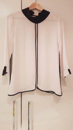 Klassische Bluse Zara