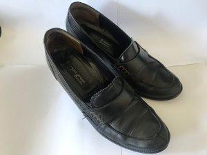Paul Green Chaussure Oxford noir