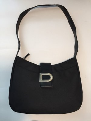 Klassische DKNY Donna Karan Handtasche