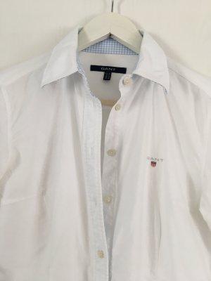 Klassische Gant Bluse