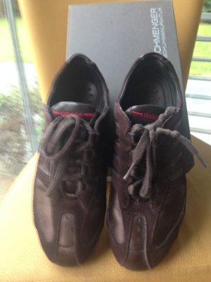 klassische Geox Sneaker