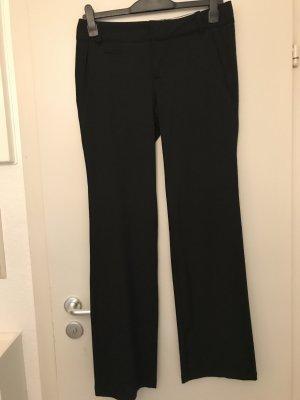 Klassische grade Anzughose