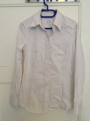 Esprit Camicia blusa bianco