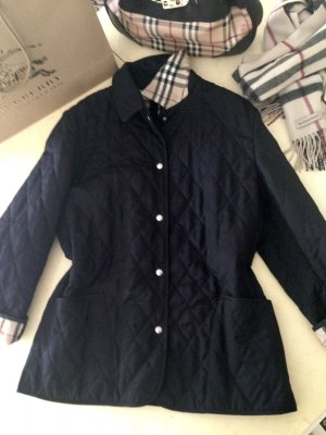 Klassische Jacke von Burberry