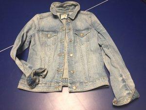 Klassische Jeansjacke Esprit