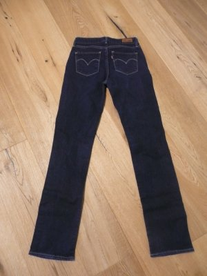 klassische Levis Jeans