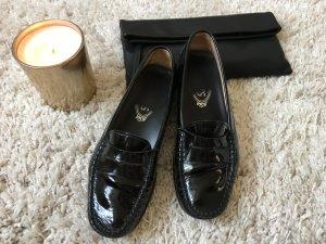 Klassische Loafers von Tod's