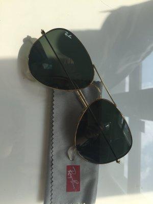 Klassische Pilotensonnenbrille von Ray Ban