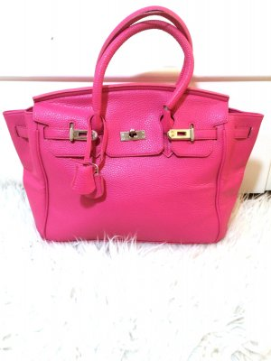 Carry Bag magenta