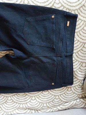 Zara Vaquero azul oscuro