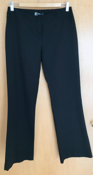 Only Flares black polyester