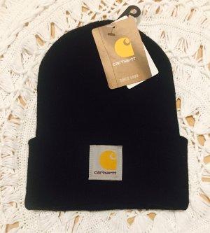 Carhartt Cap black cotton