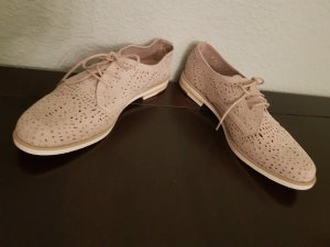 Street One Derby cream-beige