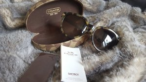 Klassische Sonnenbrille von Coach