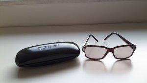 Klassische Sonnenbrille von Gucci
