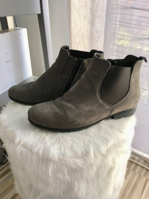 ara Booties dark grey