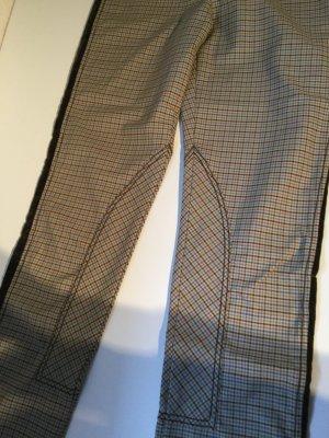 Escada Sport Stretch broek veelkleurig Gemengd weefsel