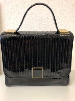 Klassische Ted Baker Handtasche