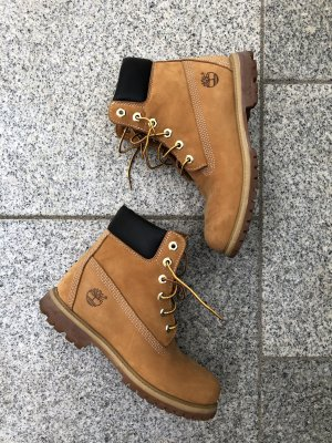 Timberland Lace-up Boots multicolored