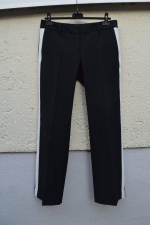 Klassische Tuxedo Hose von Ann Taylor Gr. 38