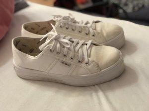 Klassische Victoria Schuhe