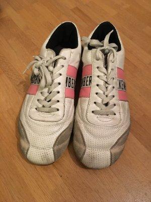 Klassischer Bikkembergs Sneaker