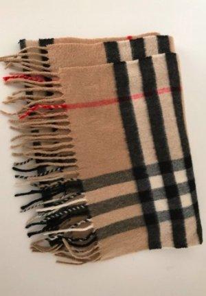 Klassischer burberry Schal neuwertig