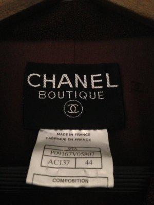 Klassischer Chanel Blazer