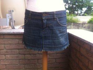 Klassischer Jeans Mini von Topshop