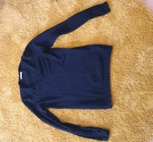 Klassischer Pullover mit V-Ausschnitt von Esprit