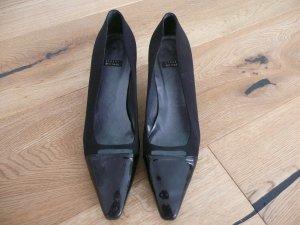 Stuart weitzman Pumps black leather