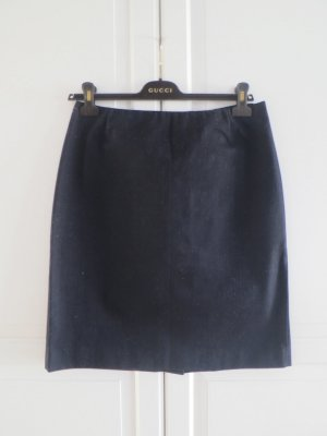 Prada Skirt black cotton