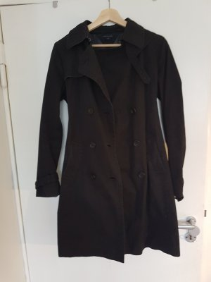 Tommy Hilfiger Trench antracite
