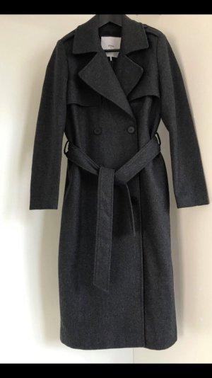 Minimum Cappotto in lana multicolore