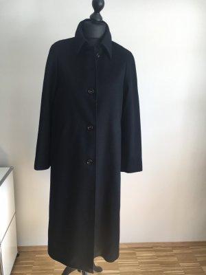 Schneiders Salzburg Wool Coat dark blue new wool