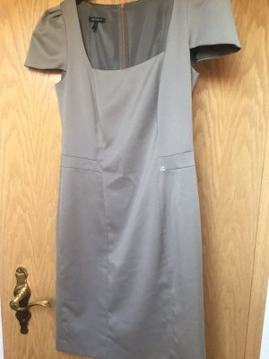 Apart Evening Dress taupe
