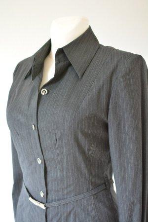 Klassisches Blusenhemdkleid DIY
