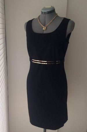 Klassisches Etui-Kleid von Esprit, schwarz, M/40