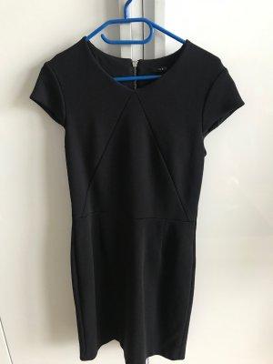 Oui Set Sheath Dress dark blue