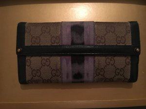 Klassisches Gucci Portemonnaie