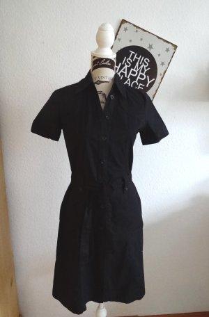 Klassisches Hemdblusenkleid