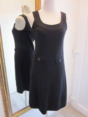 Klassisches Kleid Street One schwarz Gr 38