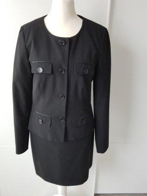 Comma Ladies' Suit black
