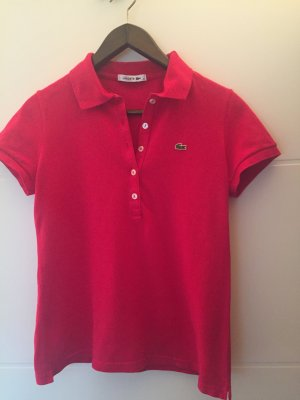 Klassisches LACOSTE Polo