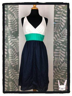 Klassisches Sommerkleid von Tommy Hilfiger