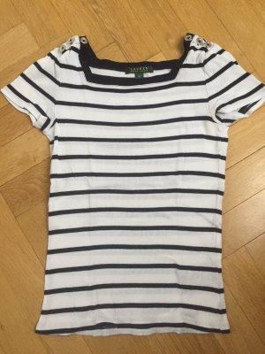 Klassisches T-Shirt von Ralph Lauren