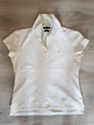 klassisches Tommy Hilfiger Poloshirt