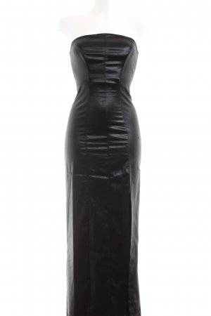 Klaus Dilkrath Bandeau Dress black elegant