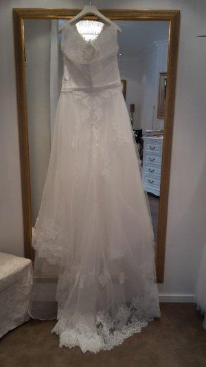 Kleemeier Brautkleid Größe 42