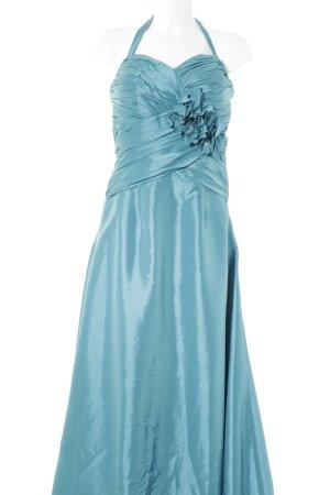 Kleemeier Hof Abendkleid kadettblau Elegant